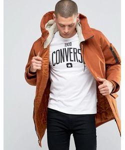 Converse | Парка С Капюшоном 10001185-A05