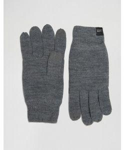 Jack & Jones | Перчатки Для Сенсорных Гаджетов Dna