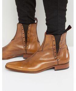Jeffery west | Кожаные Ботинки Челси Yardbird