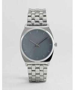 Asos | Металлические Часы Бойфренда Premium