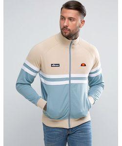 Ellesse | Спортивная Куртка В Стиле Колор Блок