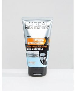 LOREAL | Средство Для Умывания Loreal Paris Expert Skin Stubble 150