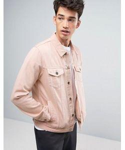 Asos | Выбеленная Джинсовая Куртка