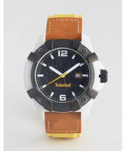 Timberland | Желтые Часы Chocorua