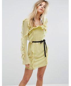 Millie Mackintosh   Платье Мини Milton