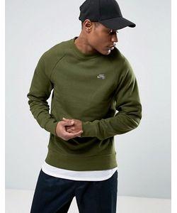 Nike SB | Трикотажный Свитшот С Круглым Вырезом Everett 829385-331