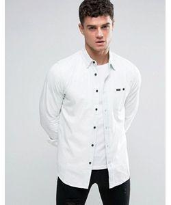 Rvca | Выбеленная Джинсовая Рубашка