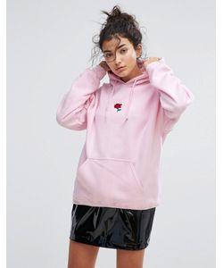 Adolescent Clothing | Худи С Декоративной Отделкой