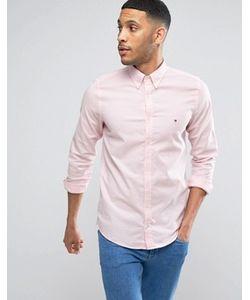 Tommy Hilfiger | Оксфордская Рубашка Слим