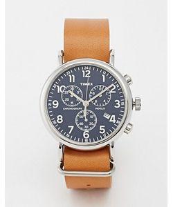 Timex | Часы-Хронограф В Стиле Милитари Weekender
