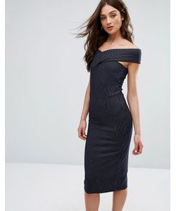 Y.A.S. | Платье В Тонкую Полоску Y.A.S Dawn