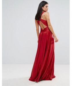 FOREVER UNIQUE | Платье Макси