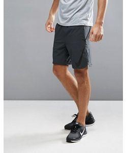 Nike Training   Черные Тканые Шорты Hyperspeed 8 742502-060