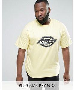 Dickies | Футболка С Логотипом Plus
