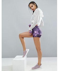 Adidas   Спортивные Шорты С Графическим Принтом Tech Fit 3 Дюйма