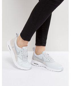 Nike | Премиум-Кроссовки С Эффектом Змеиной Кожи Air Max Thea