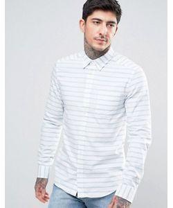 Wrangler | Рубашка В Полоску