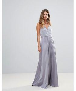 Glamorous   Платье Макси На Бретельках