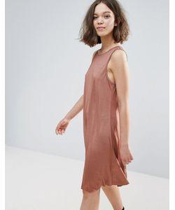 Glamorous | Платье Без Рукавов