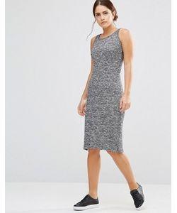 Uncivilised   Вязаное Платье Solstice