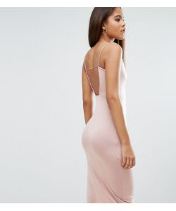 ASOS TALL | Платье Миди С Лямками