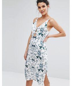 Keepsake | Платье Keeping Score