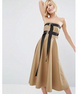 Style Mafia   Платье Aella