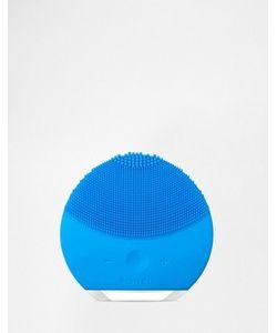Foreo | Синяя Очищающая Щетка Для Лица Luna Mini 2