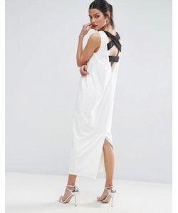 Asos | Платье Макси Premium