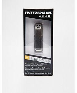 Tweezerman | Кусачки Для Ногтей