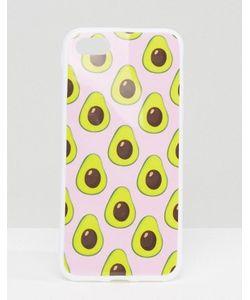 Signature | Чехол Для Iphone 7 От Avocado