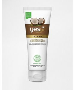 YES TO | Увлажняющий Ополаскиватель Для Волос Coconuts 280 Мл