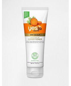 YES TO | Кондиционер Для Волос Carrots Scalp Relief 280 Мл