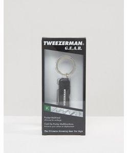 Tweezerman | Брелок С Набором Инструментов