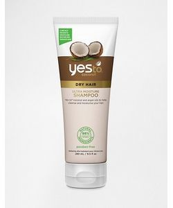 YES TO | Увлажняющий Шампунь Для Волос Coconuts 280 Мл