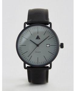Asos | Черные Часы С Индикатором Даты