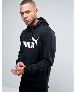 Puma | Худи Черного Цвета Ess No.1 838257 01