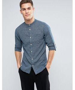 Jack & Jones | Рубашка Классического Кроя С Воротником На Пуговице Vintage