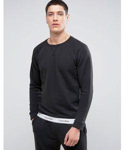 Calvin Klein | Хлопковый Свитшот