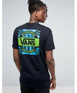 Vans | Футболка 50th Anniversary