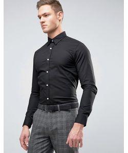 Selected Homme   Приталенная Рубашка