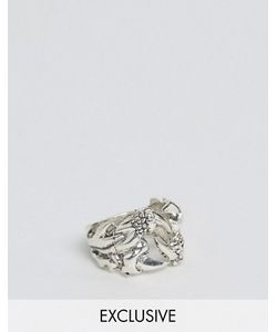Reclaimed Vintage | Кольцо С Драконьим Когтем