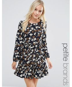 Yumi Petite | Свободное Платье