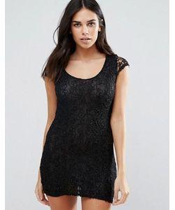 Jasmine | Облегающее Кружевное Платье