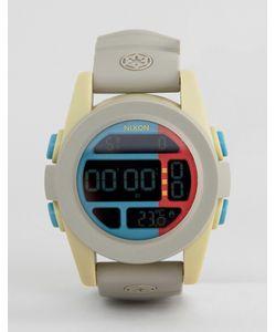 Nixon x Star Wars | Цифровые Часы