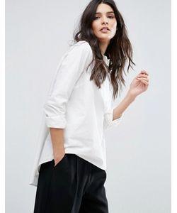Vila | Классическая Рубашка