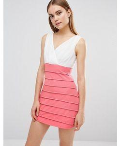 AX Paris   Платье 2-В-1