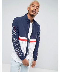 Fila Vintage | Куртка С Принтом На Карманах Fila Shell