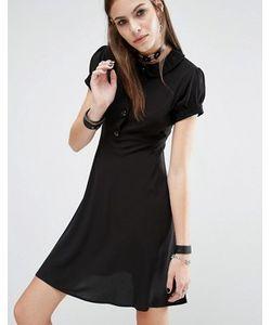 Tripp Nyc   Платье В Молодежном Стиле