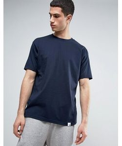 adidas Originals | Темно-Синяя Футболка X By O Bq3051
